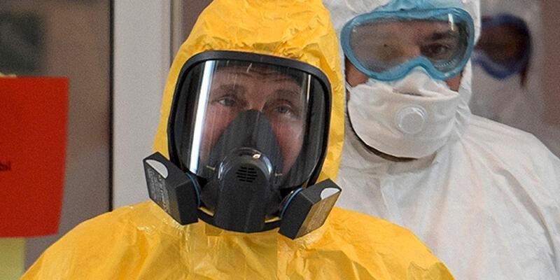 Kremlin'den açıklama geldi! Putin'e koronavirüs şoku