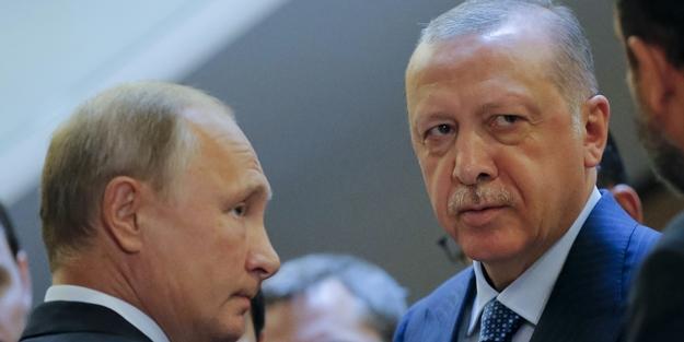 Kremlin'den Erdoğan-Putin açıklaması! Tarih belli oldu