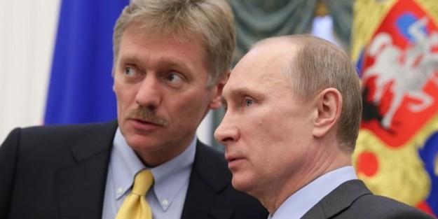 Kremlin'i sarsan gelişme! Koronavirüs testi pozitif çıktı
