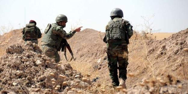 Kritik iddia: 700 PKK'lı terörist Kerkük'e girdi