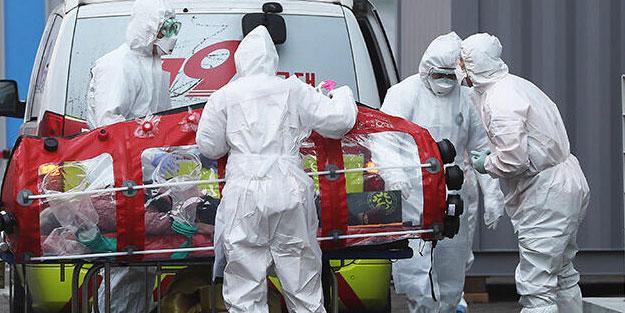Kritik koronavirüs raporu açıklandı! Çin ve DSÖ'yü zora sokacak sözler