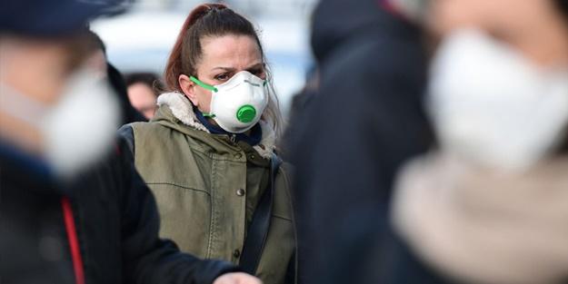 Kritik rapor açıklandı: İşte koronavirüs salgınının dünya ekonomisine maliyeti