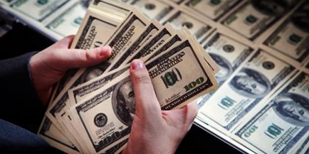 Dolar yine yükselişe geçti!