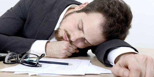 Kronik yorgunluk nedir? Nasıl geçer?