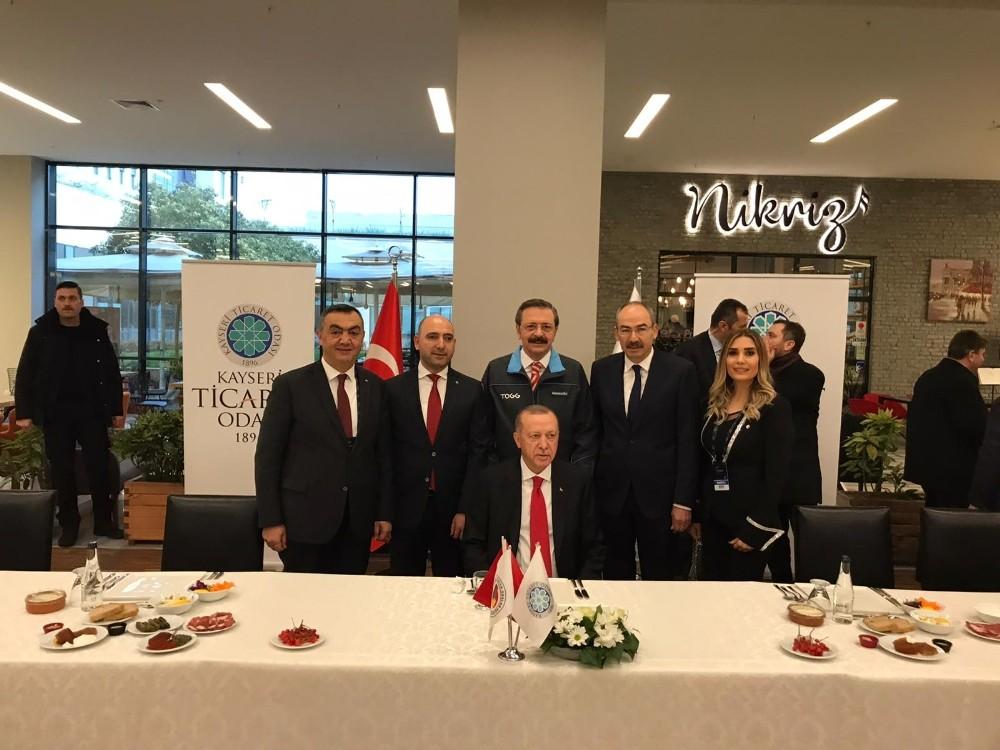 KTO Başkanı Gülsoy'dan 'Yerli Otomobil' değerlendirmesi