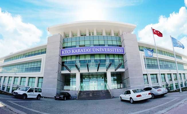 KTO Karatay Üniversitesi öğretim görevlisi alacak