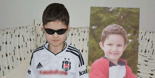 Küçük Mustafa antibiyotik kullandı, sonrası felaket