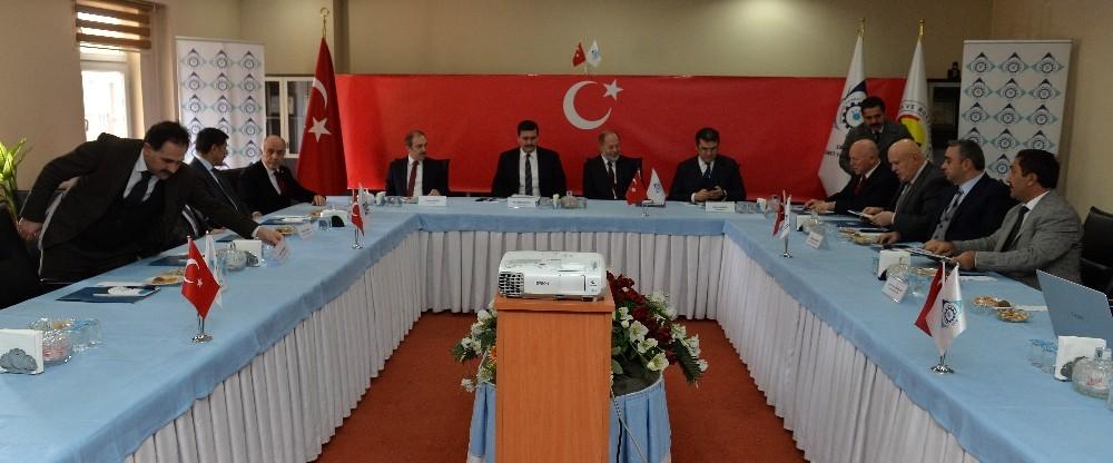 KUDAKA 119. Yönetim Kurulu Toplantısı yapıldı