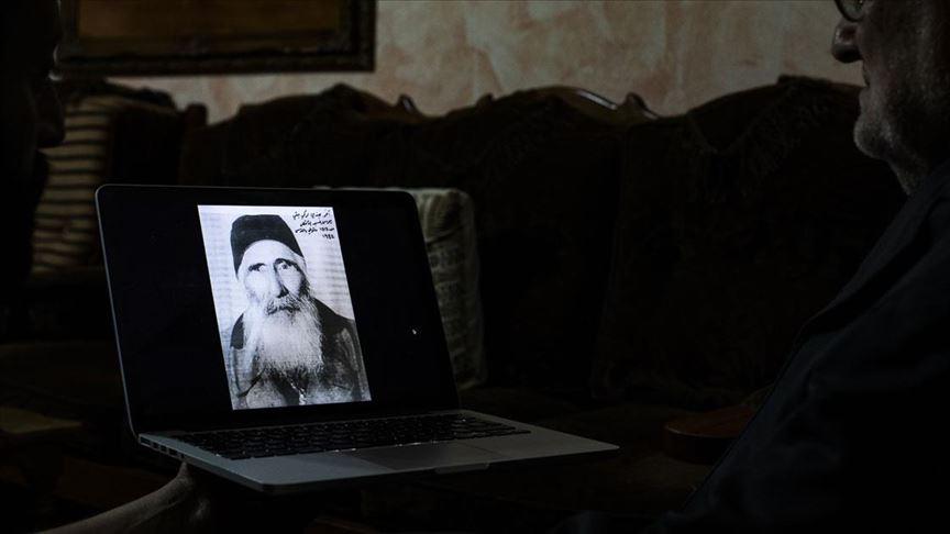 Kudüs'teki son Osmanlı askeri Onbaşı Hasan'ın fotoğrafı Filistin'deki müzede ortaya çıktı