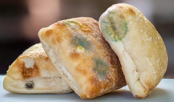 Küflü ekmek yenir mi? Küflenmiş ekmek zararlı mı?