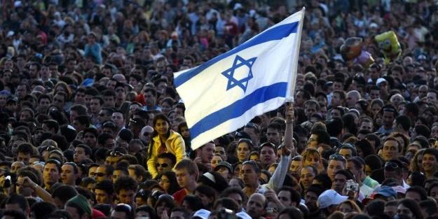 Küfür tek millettir: İsrail'in düşmanı bizim de düşmanımız!