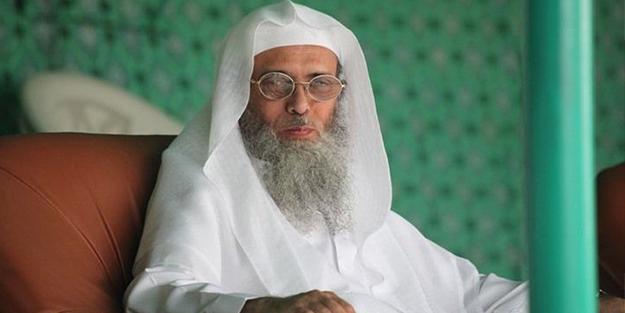 Kukla Selman'a nasihat ettiği için tutuklanan Sefer el-Havali'den mektup var!