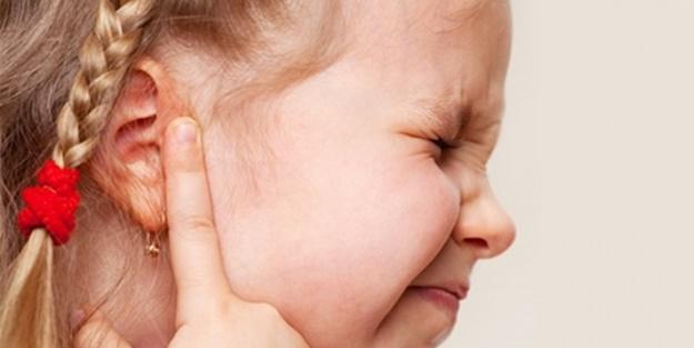 Kulağımız neden çınlıyor?