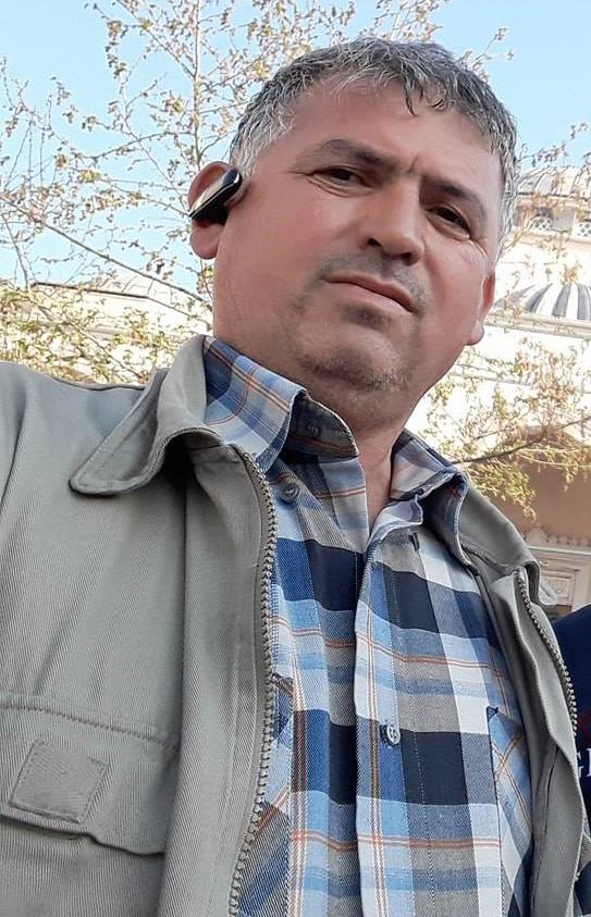 Kulalı tır şoförü Atina'da öldürüldü