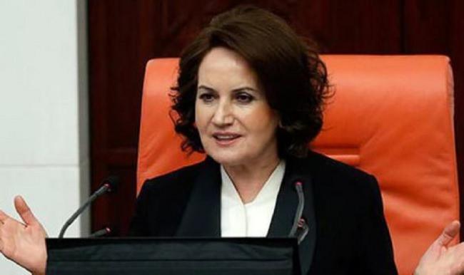 Kulislerden yeni parti iddiası! Meral Akşener...