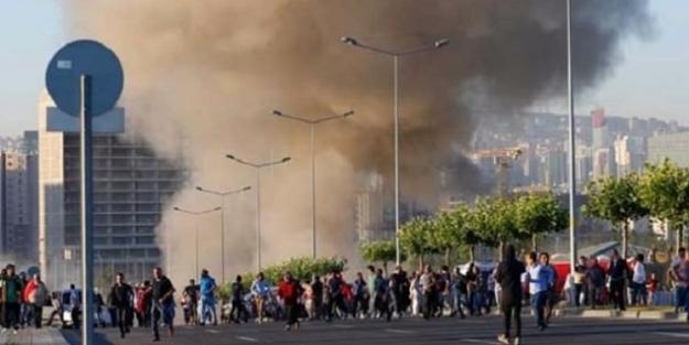 Külliyeyi bombalayan hainden devlete tuhaf teklif