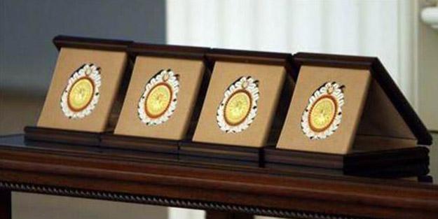 Kültür ve sanat dünyası nefesini tuttu! Başkan Erdoğan ödülleri takdim edecek
