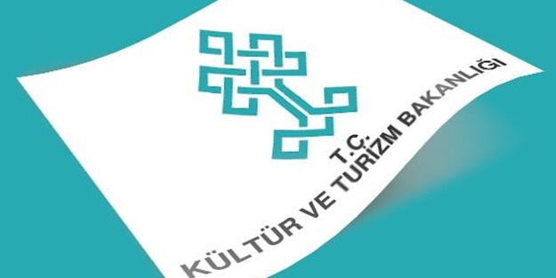 Kültür ve Turizm Bakanlığı alımı 2019 kamu personel alımları