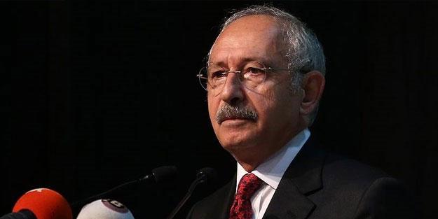 Kulüpler Birliği'nden maydanoz Kemal'e tokat! 'Bizim işimize karışma' Kılıçdaroğlu ofsayta düştü