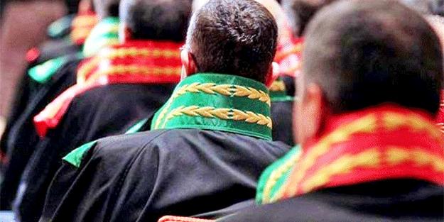 Kura töreni ertelendi… Yargıya FETÖ sızıntısı son anda önlendi!