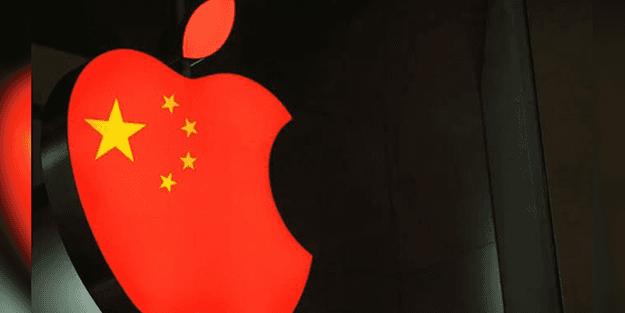 Kur'an düşmanlığı olunca aynı yerde buluştular! Apple ve Çin'den 'faşist' işbirliği!