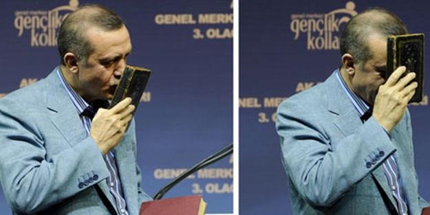 Kur'an okuyan başbakan her seçimi kazanır!