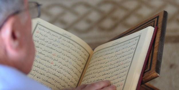 Kur'an'a göre, dünyadaki karışıklık ve düzensizliğin ana kaynağı