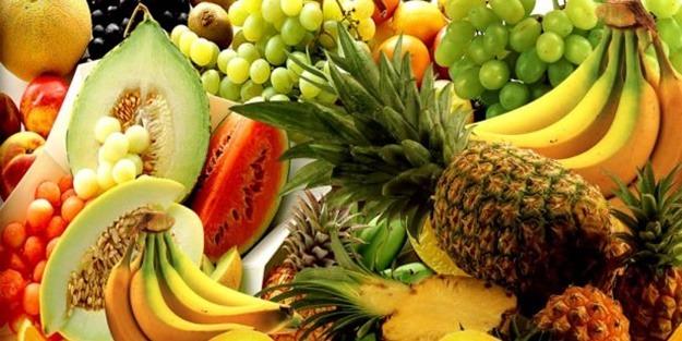 Kur'an'da adı bildirilen 6 güzel meyve