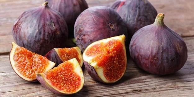 Kuran'da adı geçen incirin 4 mucizevi faydası...