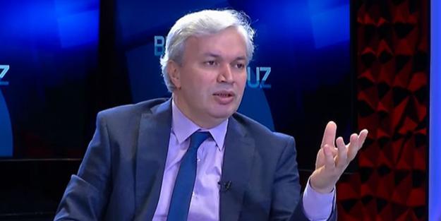Kurdaş'tan Hükümete çağrı: İptal etmedikçe 'Ali Erbaş'ın yanındayız' demenin bir anlamı olmaz