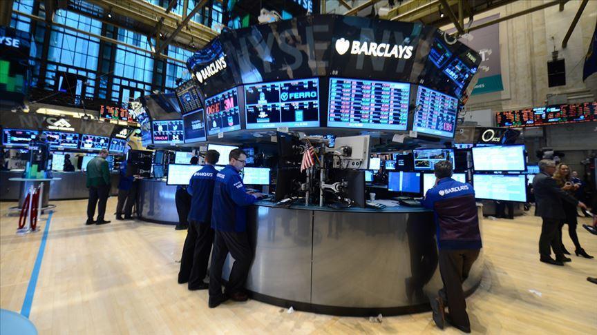 Küresel piyasalar ABD Başkanı Trump'ın Hong Kong adımı ile tedirgin