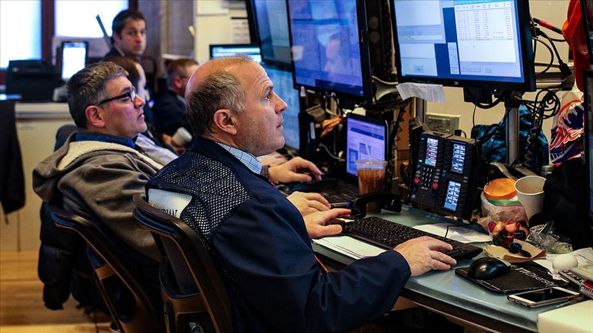 Küresel piyasalar Fed öncesi karışık seyrediyor