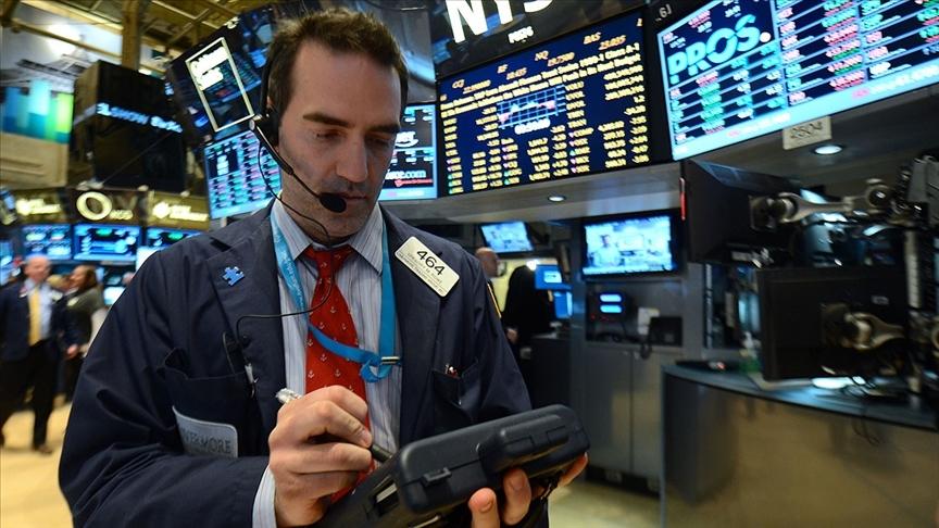 Küresel piyasalar tedarik sıkıntılarıyla karışık seyrediyor