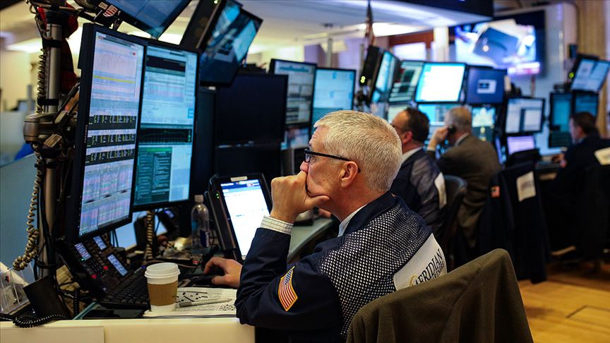 Küresel piyasalar yeni haftada Fed'e odaklandı