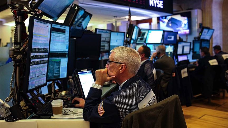Küresel piyasalara 'sınırsız' destek
