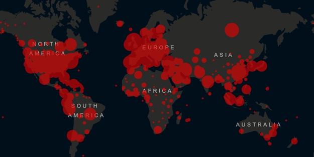 Küreselciler iş başında! BM'den yeni 'felaket' açıklaması!