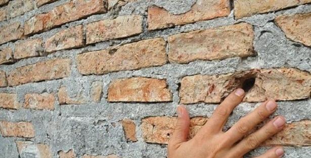 Kurşun izleri Patani'deki zulmü hatırlatıyor