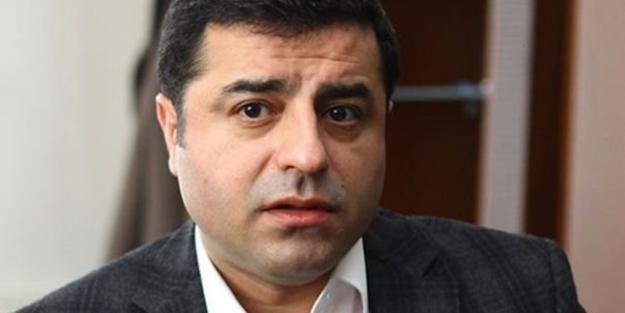 Kürt halkından  Demirtaş'a:İrademiz Meclis'tir