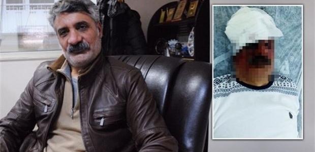 PKK'lılar Kürt sanatçıyı linç etti!