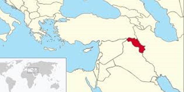 Kürt yönetiminde dengeler değişiyor