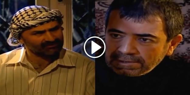 Kurtlar Vadisi'nde Barzani sahneleri
