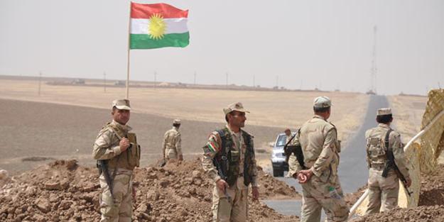 Kürtler ABD'ye öfkeli: Bize ihanet ettiler
