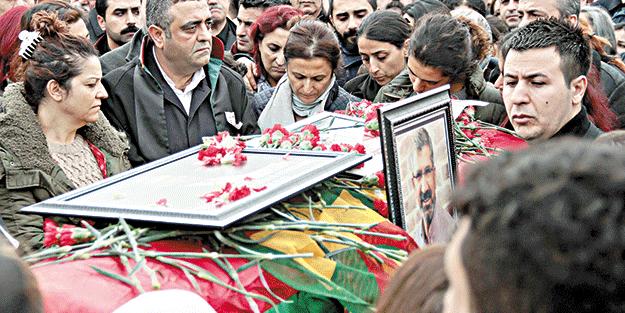 Kürtlerin en büyük düşmanı PKK