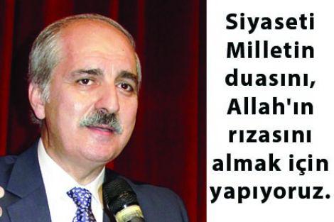 Kurtulmuş Diyarbakır'da