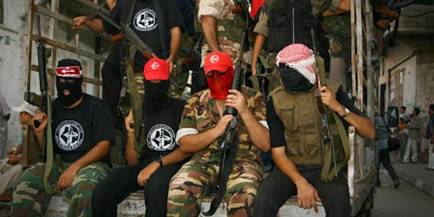 Kurtuluş Cephesinden Irak hükümetine tehdit!