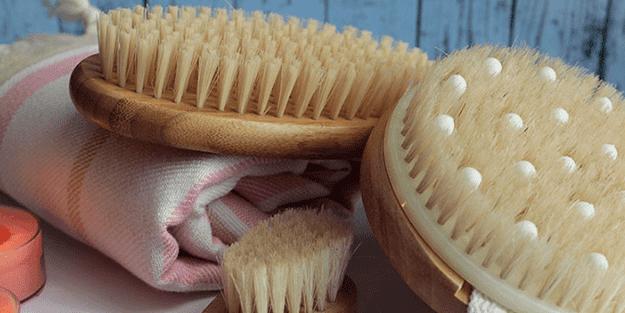 Kuru fırçanın vücuda inanılmaz etkisi! Böylesi bilinmiyordu