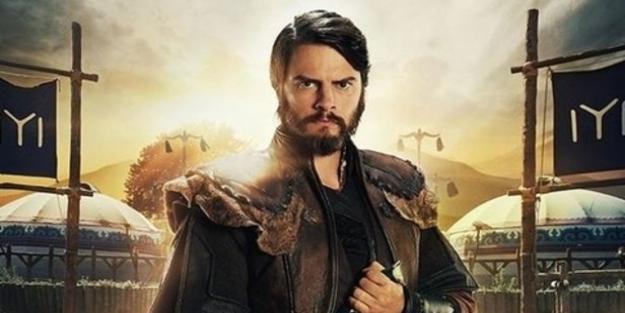 Kuruluş Osman dizisi Boran karakterini kim oynayacak? Boran karakteri Yiğit Uçan kimdir?