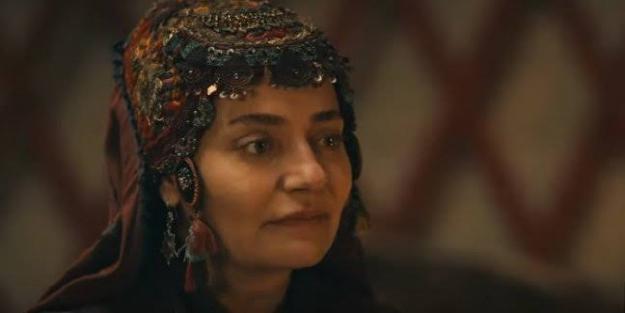 Kuruluş Osman dizisi Osman Beyin yengesi Selcan Hatun kimdir?