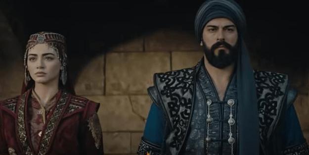 Kuruluş Osman'da büyük üzüntü! Şehit düştü
