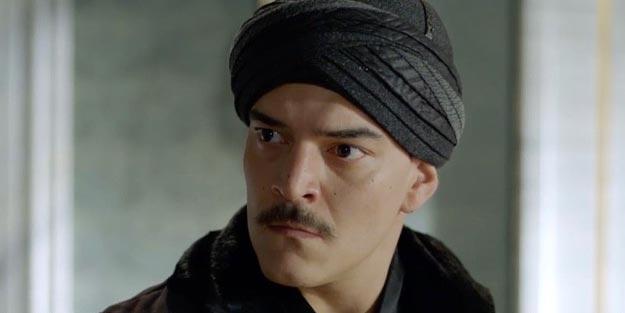 Kuruluş Osman dizisinde Cerkutay'ı kim oynuyor?